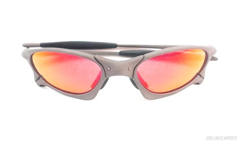 3a493fe5316e9 oculos oakley penny ruby ciclope x man original oferta. Carregando zoom.