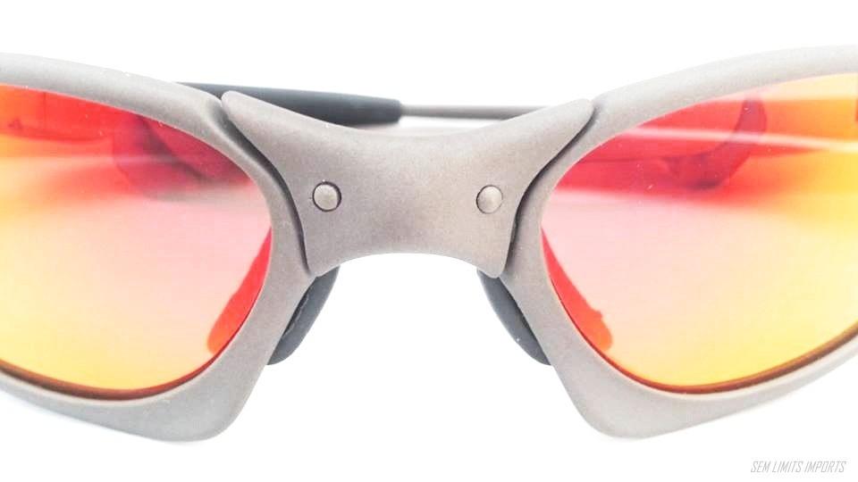 4d6c81247d8e2 Oculos Oakley Penny Ruby Ciclope X Man Original Oferta - R  1.750,00 ...