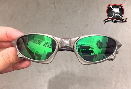 óculos oakley penny x-metal jade iridium original