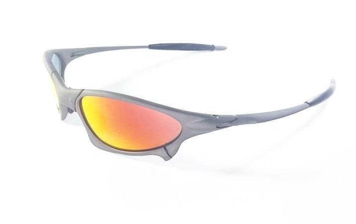 9c6c20a5a94c0 Oculos Oakley Penny X Metal Rubi Raro Sedex Gratis Parcele - R ...
