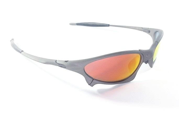 e0d1d7e7d35e8 Oculos Oakley Penny X Metal Rubi Raro Sedex Gratis Parcele - R ...