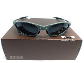 95f77e16d8 Oculos Oakley Juliet Penny Xmetal Lente Black 100% Polarizad. R$ 120. 12x R$  10 sem juros