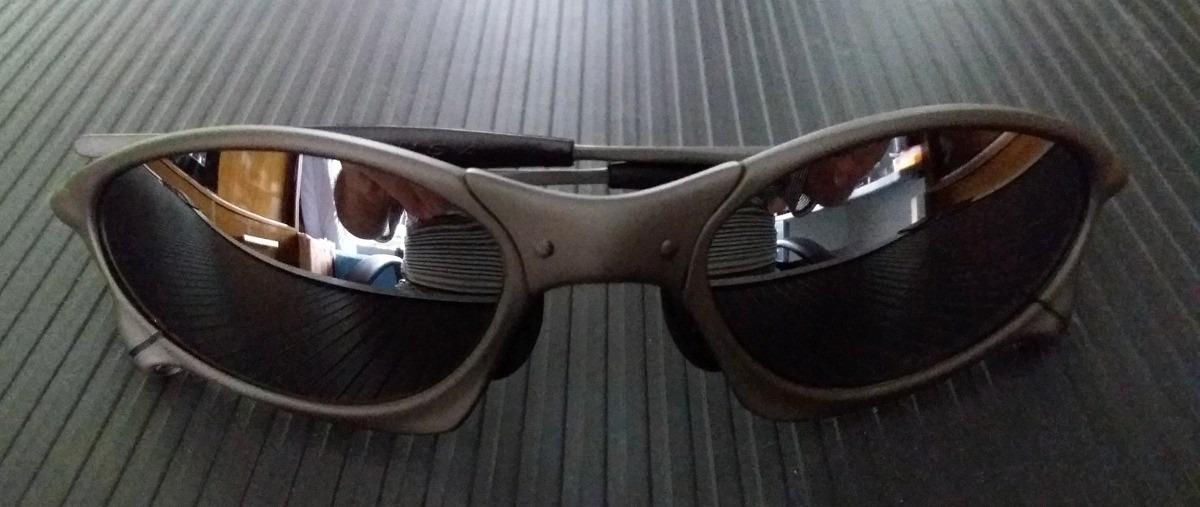 oculos oakley penny xmetal lente black polarizada uv uva 40. Carregando  zoom. cdd50aa118