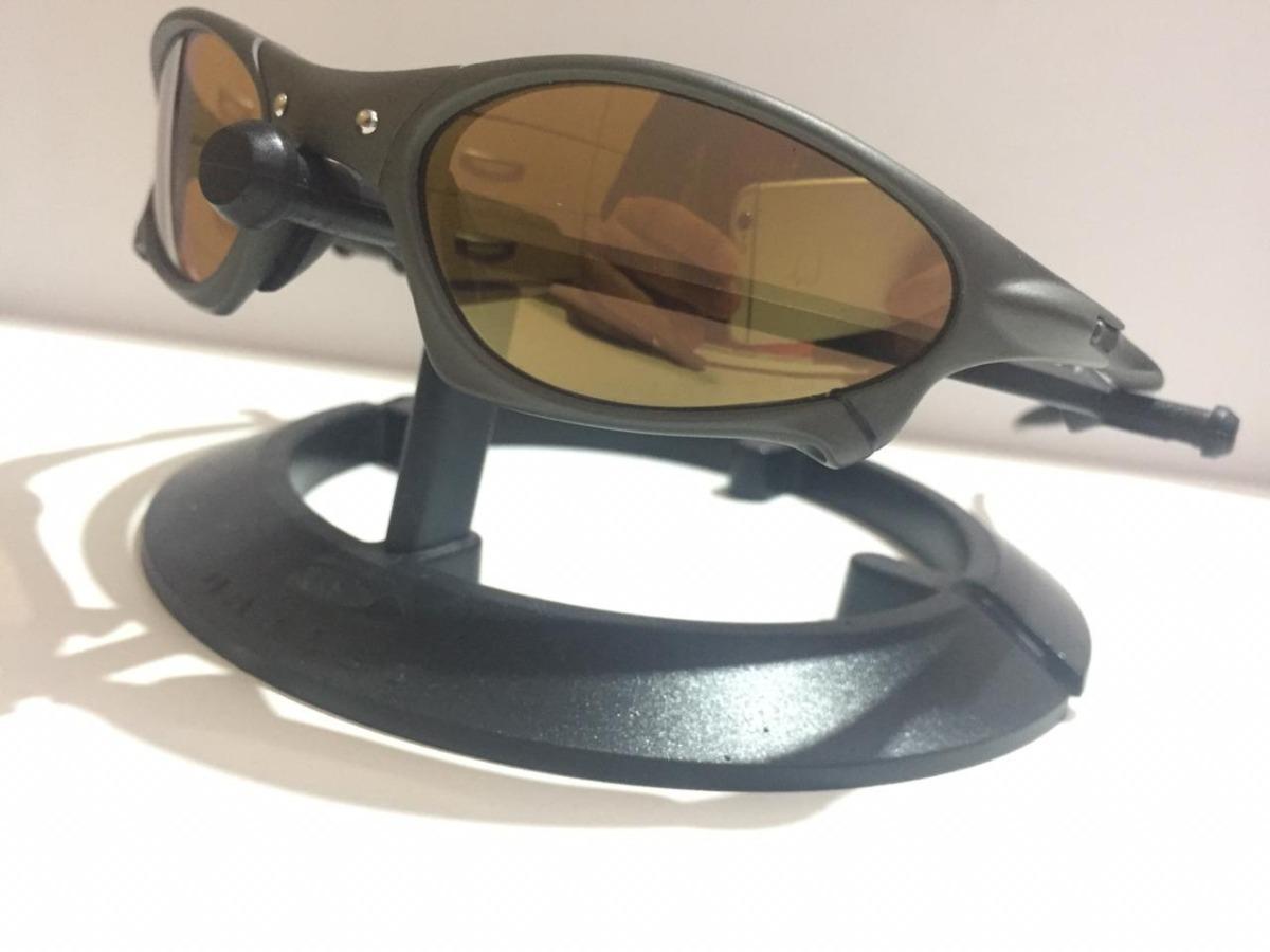 9a89e4fb6a777 Óculos Oakley Penny - Yellow (numerada) - R  150,00 em Mercado Livre