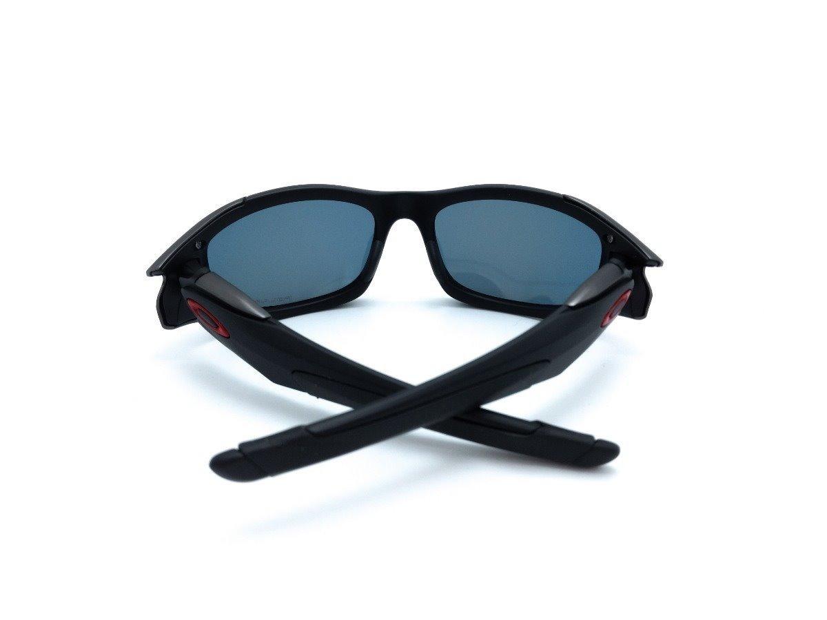 13496752b óculos oakley pit boss 2 100% polarizado pronta entrega!!! Carregando zoom.