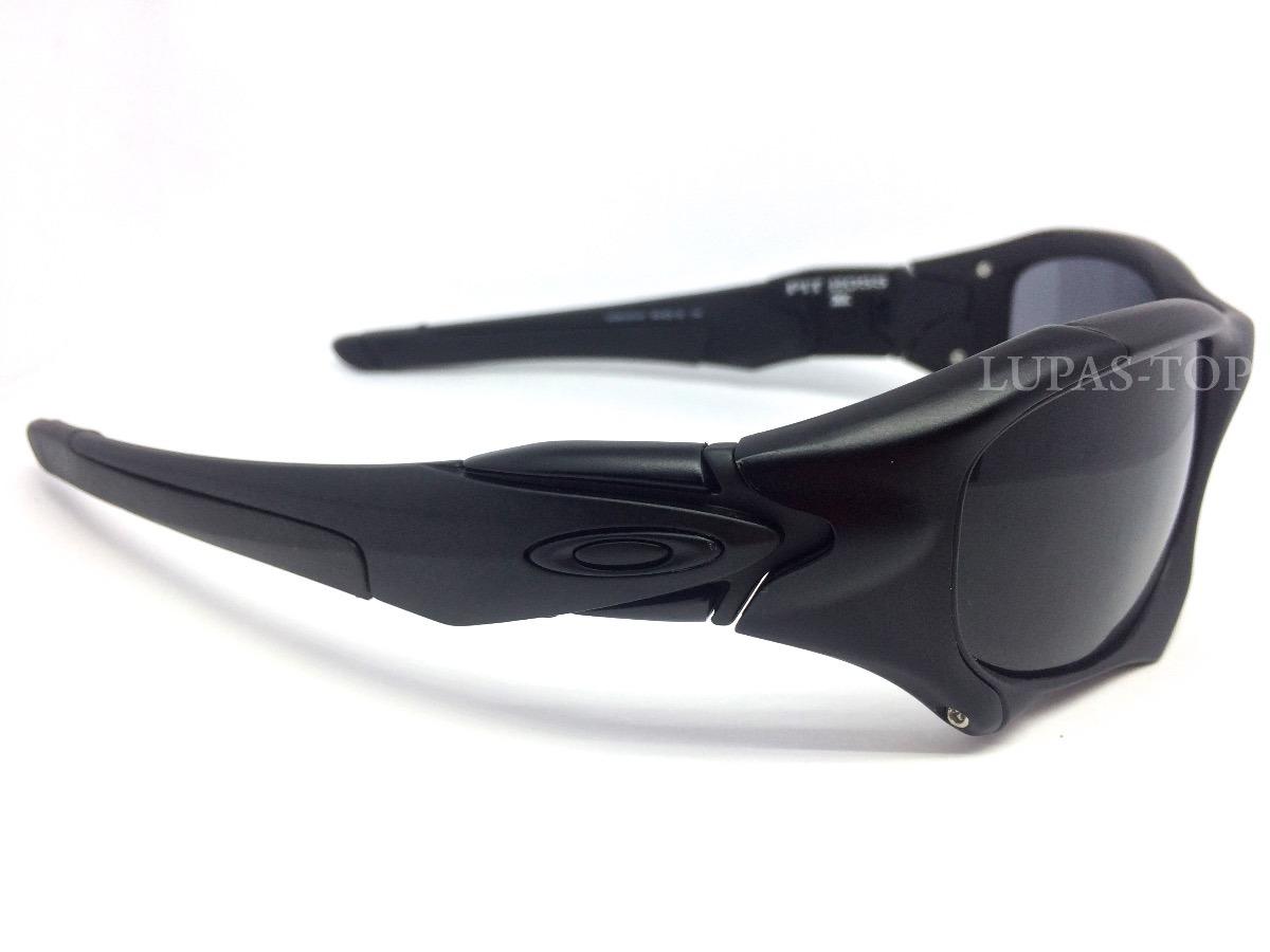óculos oakley pit boss 2 xmetal elite preto fosco esportivo1. Carregando  zoom. bd7b14d738