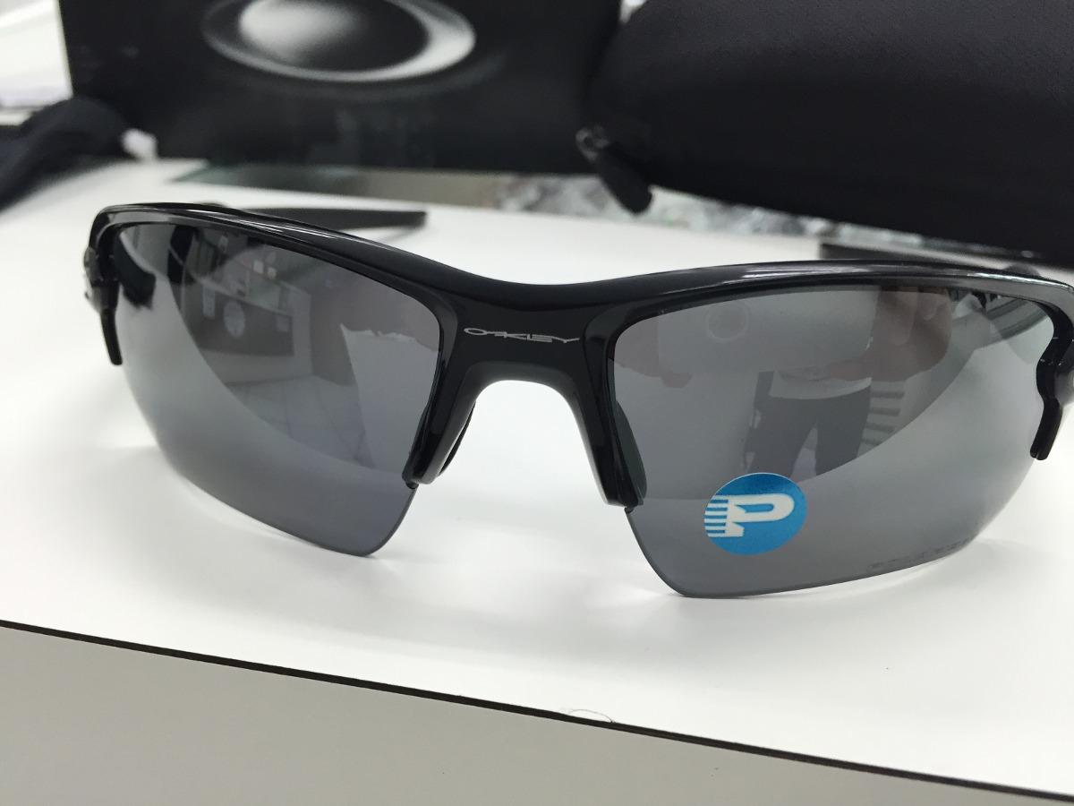 31f061cb513a5 oculos oakley polarizado flak 2.0 xl 009188-08 original. Carregando zoom.
