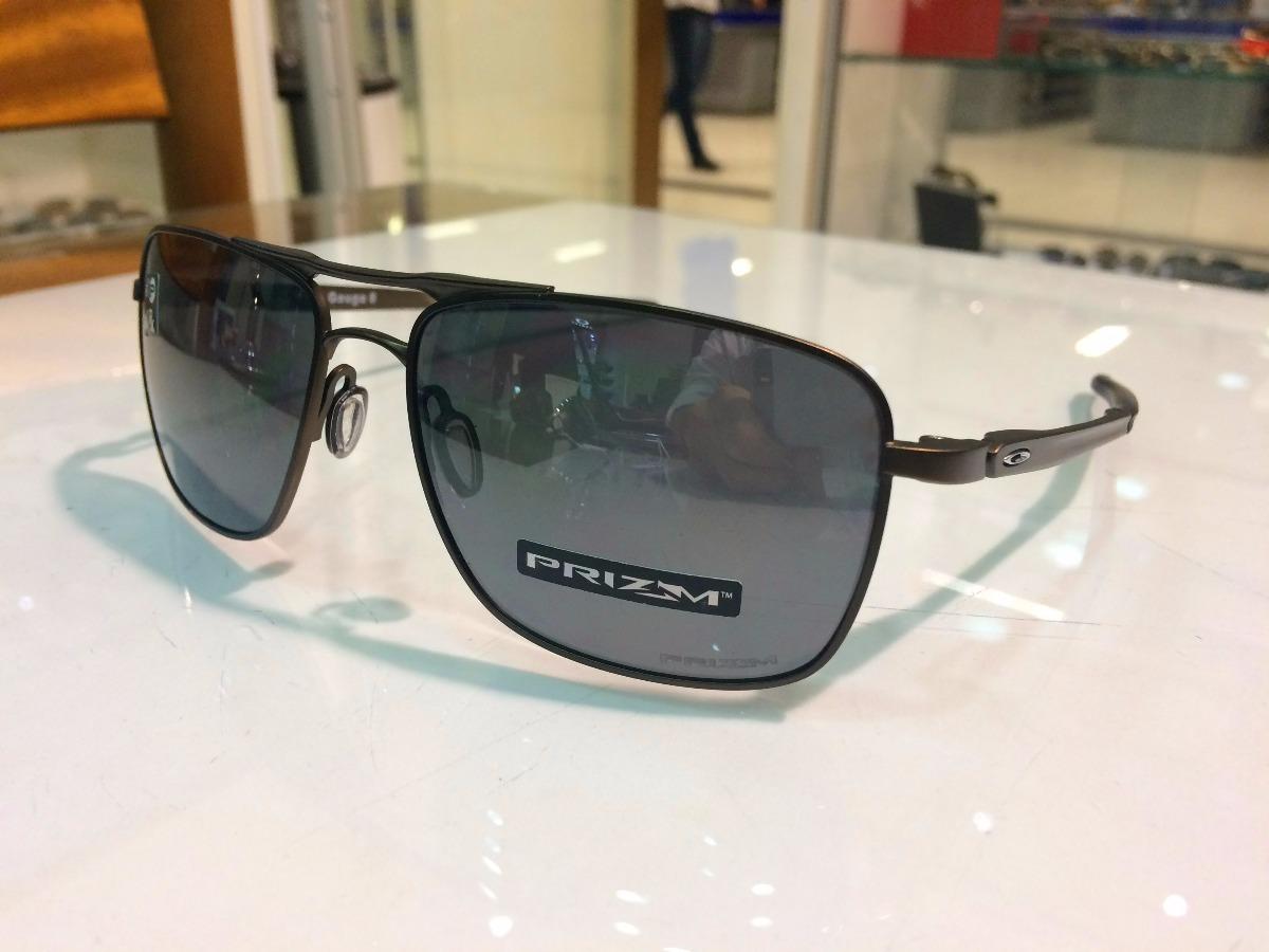 Oakley Gauge 8 >> Óculos Oakley Prizm Polarizado Oo6038-0657 Gauge 6 Ti - R$ 867,00 em Mercado Livre