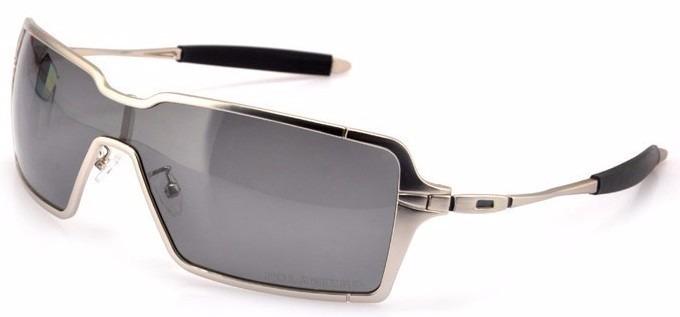 dab93ea004062 Óculos Oakley Probation 100% Polarizado Pronta Entrega!!! - R  120 ...