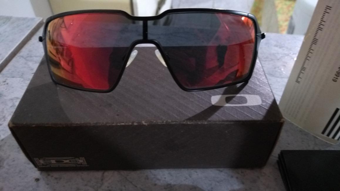 9b3a0d2b58655 Óculos Oakley Probation, - R  499,00 em Mercado Livre