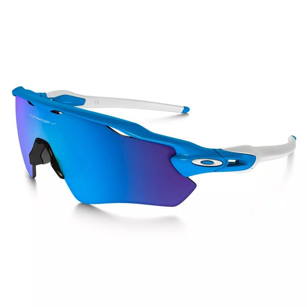 b31744c49256d Óculos Oakley Radar Ev Path 009208-03 - R  579,00 em Mercado Livre