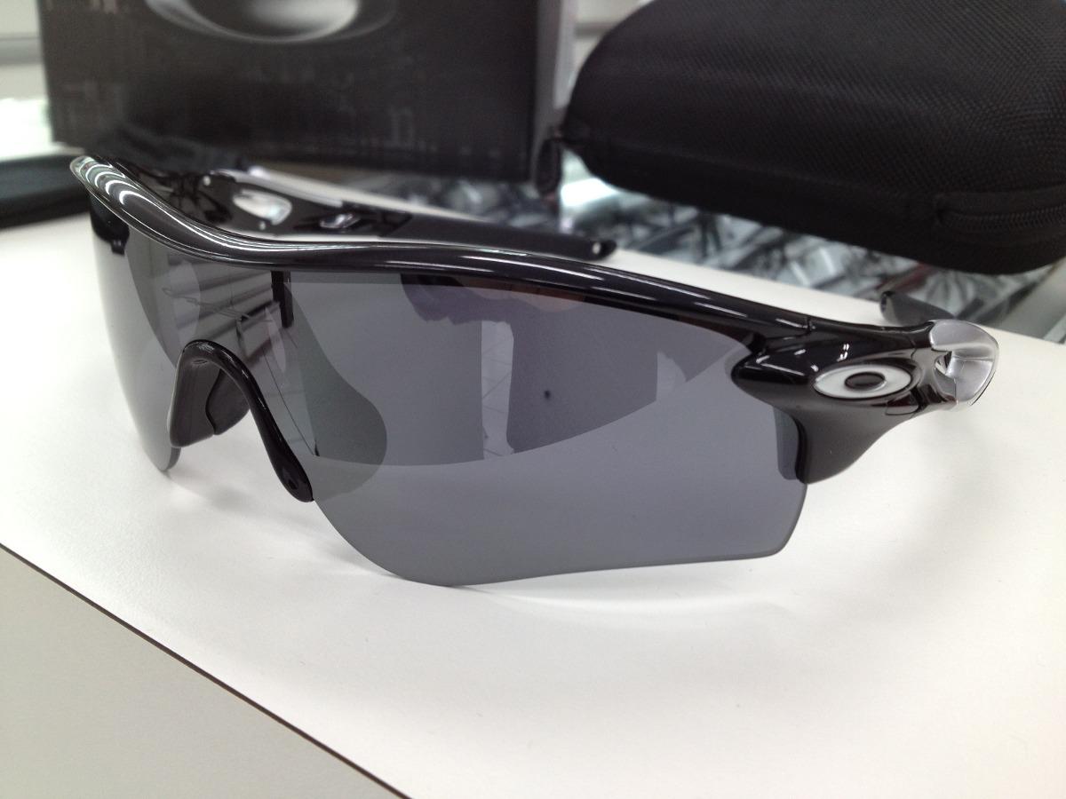 1366d1f570237 Oculos Oakley Radarlock 009181-19 Performace Original - R  739,99 em ...