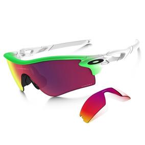 a4bd25ed2 Oculos Oakley Radarlock Path Silver De Sol - Óculos no Mercado Livre ...