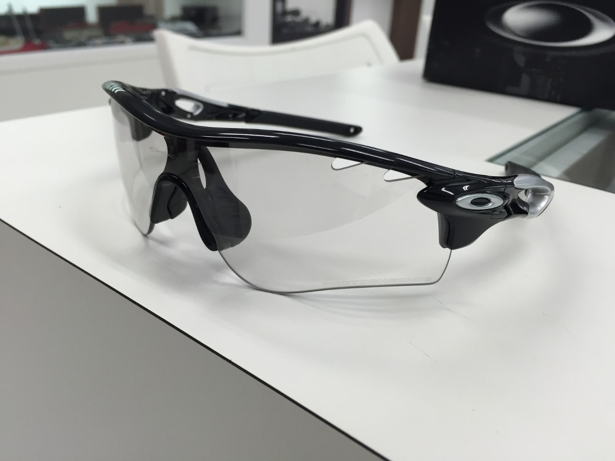 b55f737c1546e oculos oakley radarlock path vented oo9181 36 photochromic. Carregando zoom.