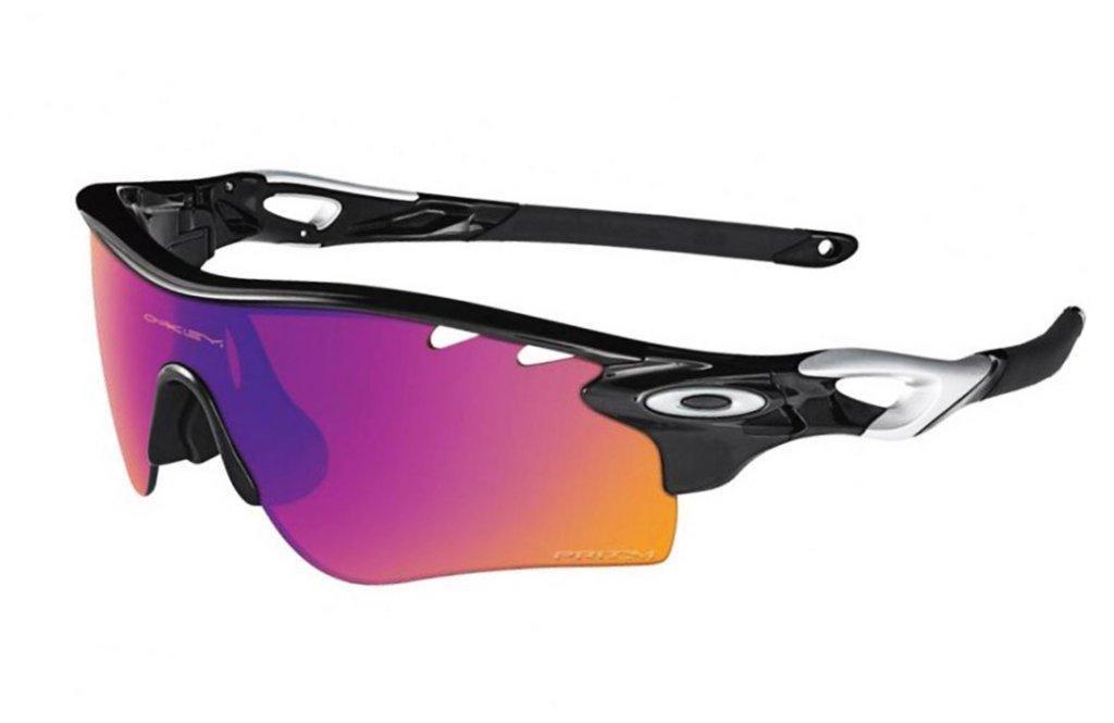 Óculos Oakley Radarlock Path Vented Prizm Trail - R  399,50 em ... 57b94c3bf1