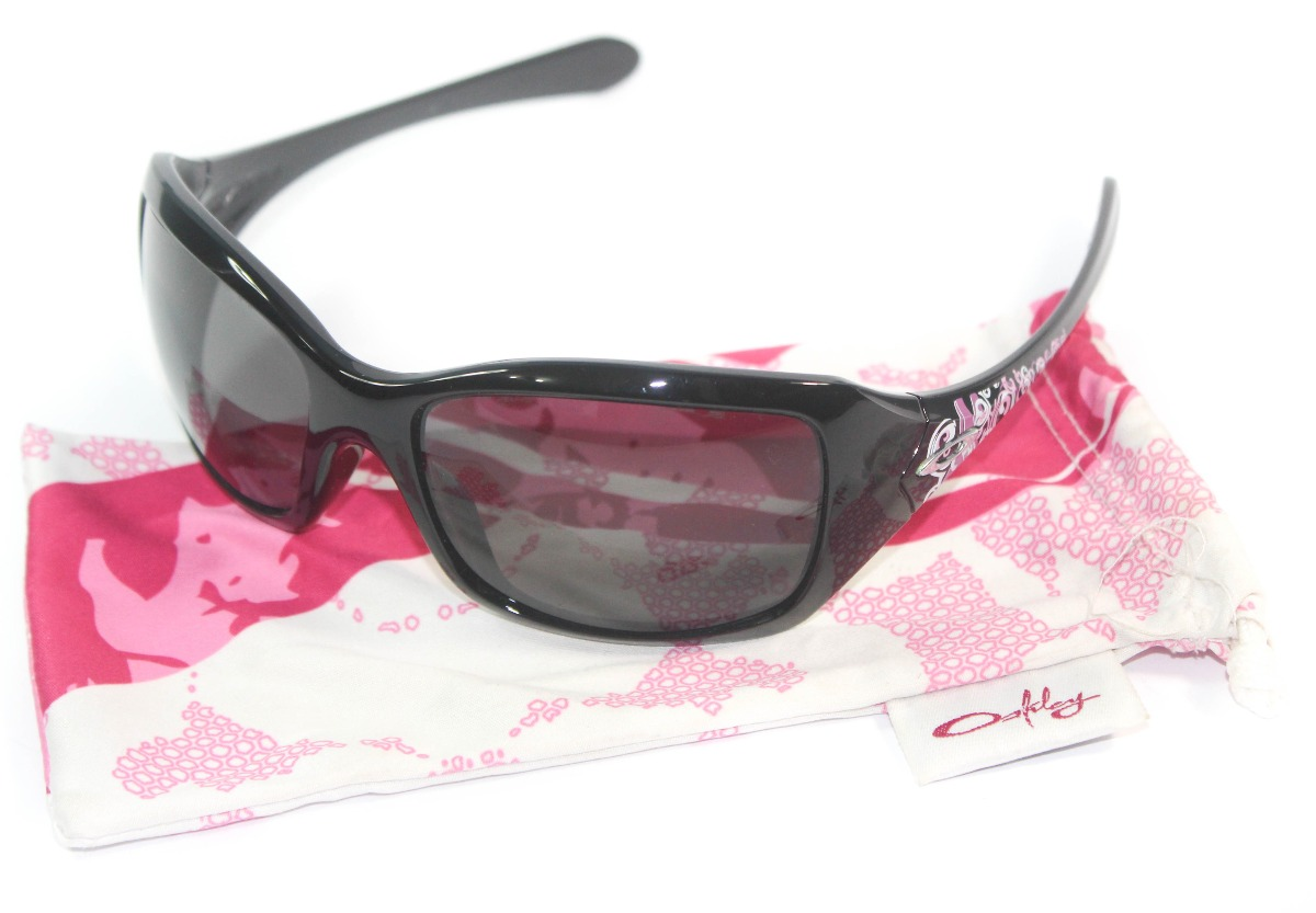 496e54fc3d Oakley Breast Cancer Sunglasses Ravishing – Southern California ...
