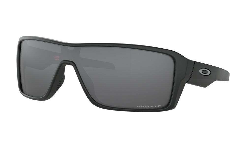 5b6a15aa4 Oculos Oakley Ridgeline Prizm Black Polarized - R$ 549,00 em Mercado ...