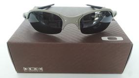 668a7a567 Oakley Romeo 20 Oculos Replica - Calçados, Roupas e Bolsas Masculinas no  Mercado Livre Brasil