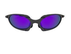 772b57ad87 Kit De Borracha Para Oculos Oakley Romeo 2 - Óculos no Mercado Livre ...