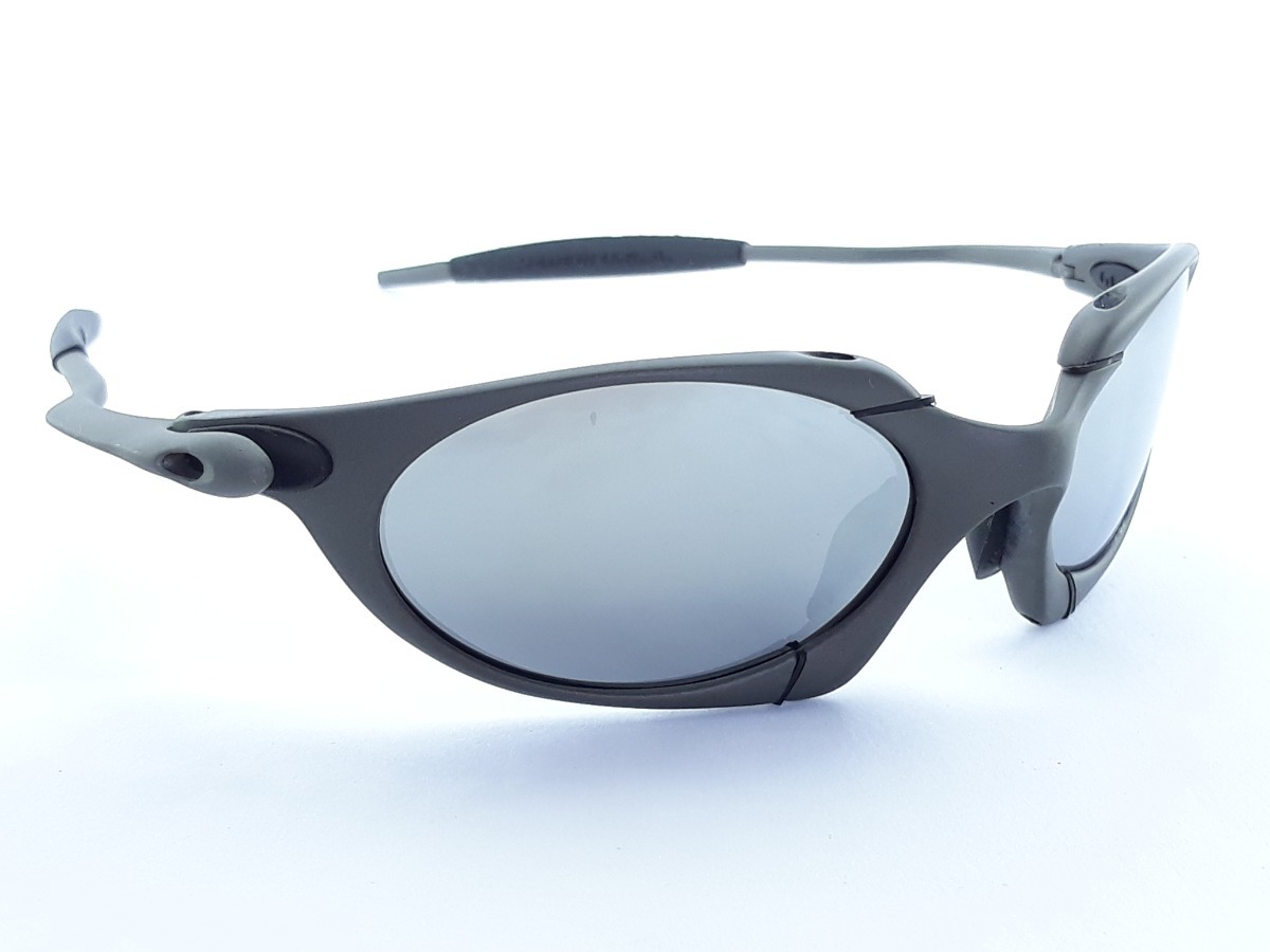 ebed3ad7e Óculos Oakley Romeo 1 Double Xx Metal Juliet Squared Penny - R$ 120 ...