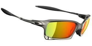 Óculos Oakley Romeo 1 E X Squared 100%%% Polarizado - R  149,00 em ... d11d21ed81