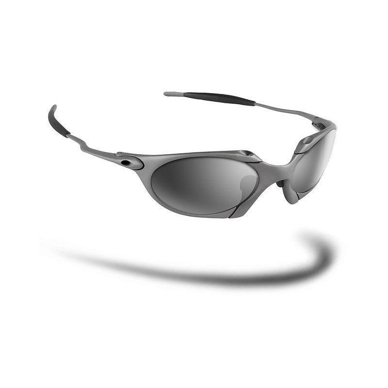 7ea9a65a509b4 óculos oakley romeo 1 x-metal lentes e borrachas hotlentes. Carregando zoom.