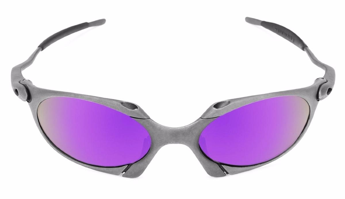 oculos oakley romeo 1 x metal novo original promoçao so aqui. Carregando  zoom. 06c0b935ae27d
