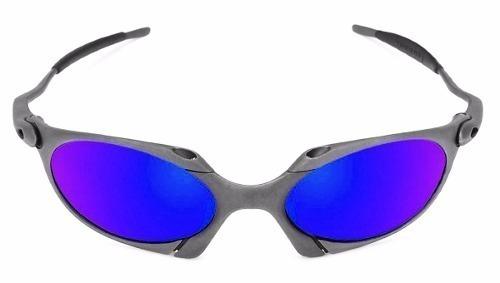 Oculos Oakley Romeo 1 X Metal Novo Original Promoçao So Aqui - R ... f8bcd5fa4ddb3