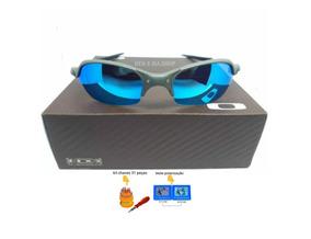 70f5efadf Oculos Juliete Lente Azul - Calçados, Roupas e Bolsas no Mercado Livre  Brasil