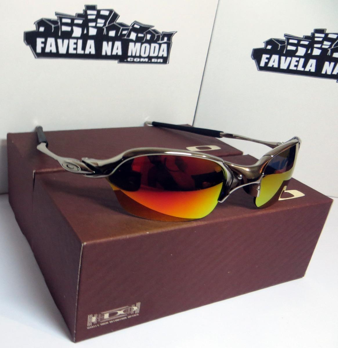 71bac2ca08e79 óculos oakley romeo 2   polished   dark ruby + par de lentes. Carregando  zoom.
