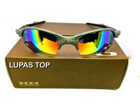 a7531fcea Oculos Oakley Romeo 2 Xmetal - Óculos no Mercado Livre Brasil