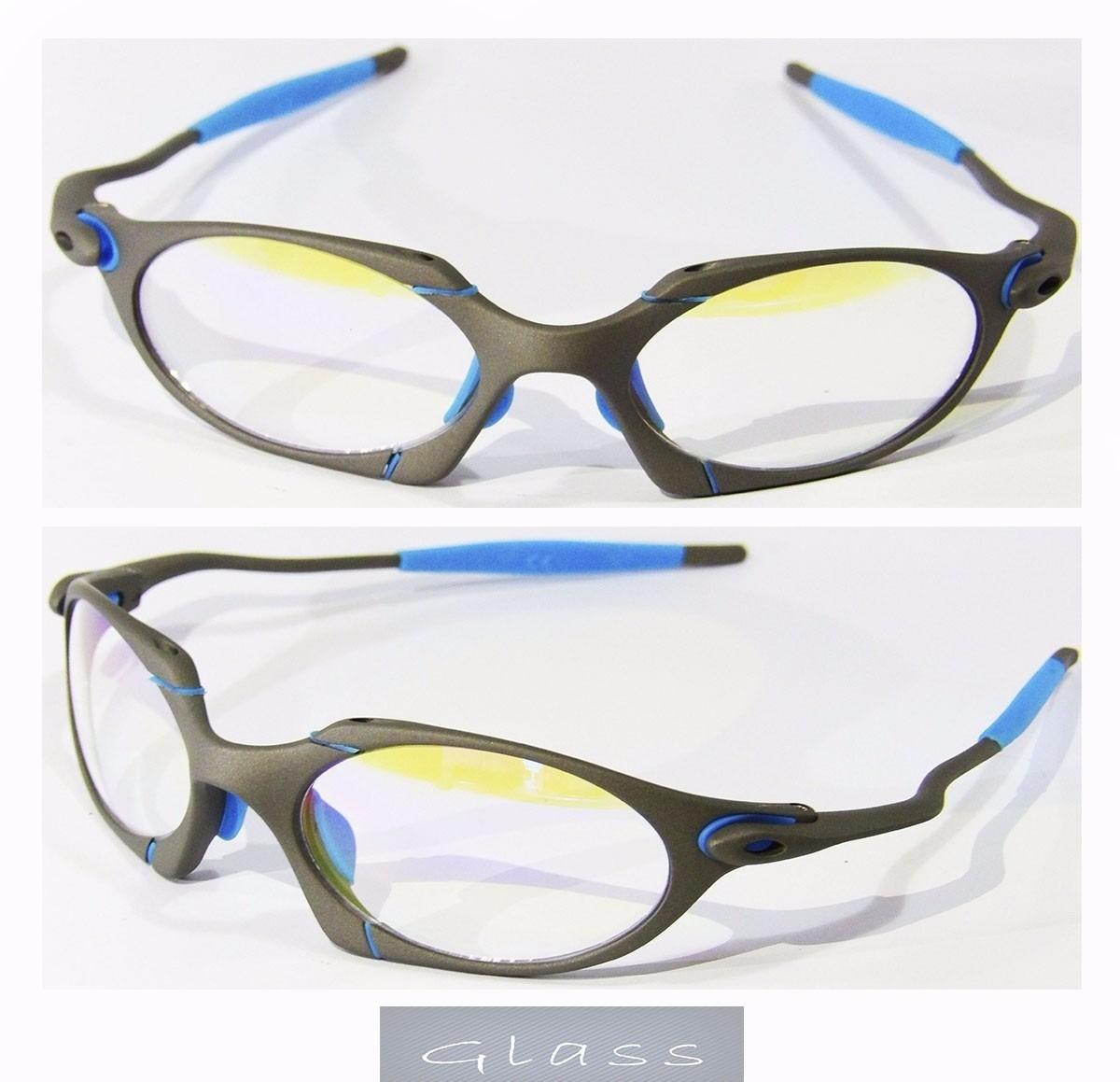 9ce947c4e5310 oculos oakley romeo r1 juliet xsquared 24k original. Carregando zoom.