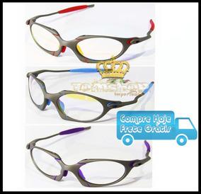 f285f8465 Juliet Lente Clear De Sol Oakley - Óculos no Mercado Livre Brasil