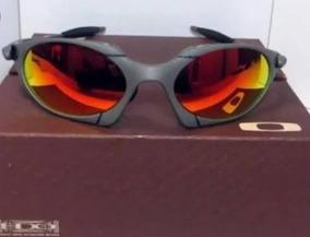 9cc828d1f Oculos Julieti Ducati 100r Original De Sol Oakley - Óculos no ...