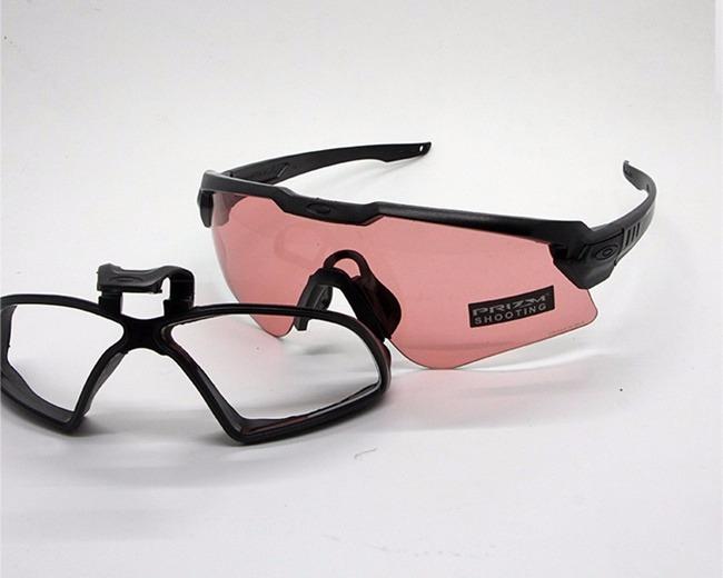 ee547283e Óculos Oakley Si Ballistic M Frame Alpha Kit Na Caixa! - R$ 420,00 ...