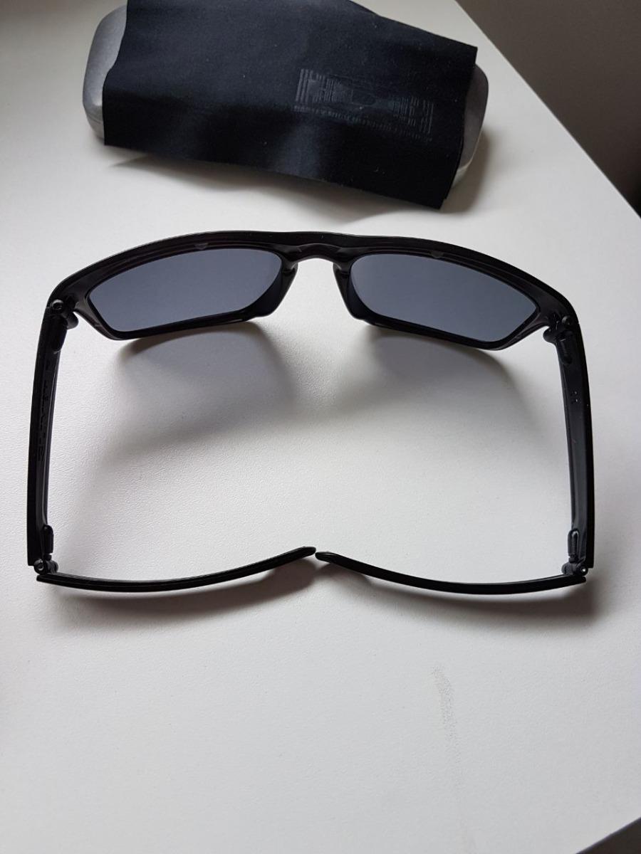 0e1c0ae0500 óculos oakley sliver f matte masculino com case de metal. Carregando zoom.