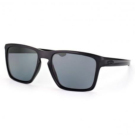 03b3794ae1b70 Óculos Oakley Sliver - Preto Fosco - R  270,00 em Mercado Livre