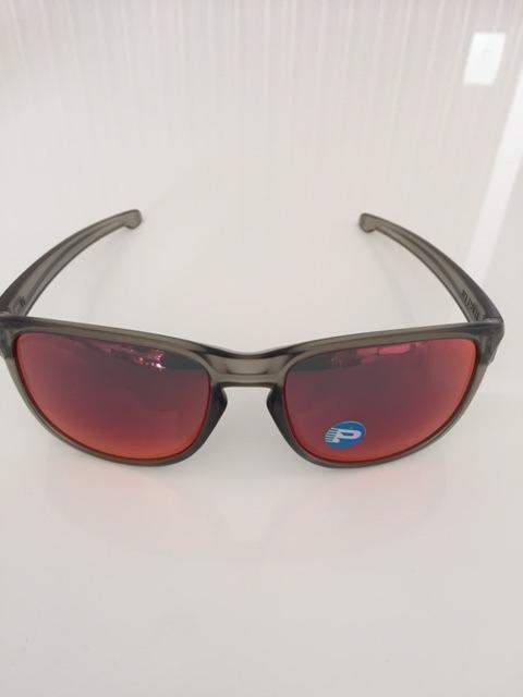 b5b3e0958b830 Oculos Oakley Sliver R Iridium Polarizado - R  380