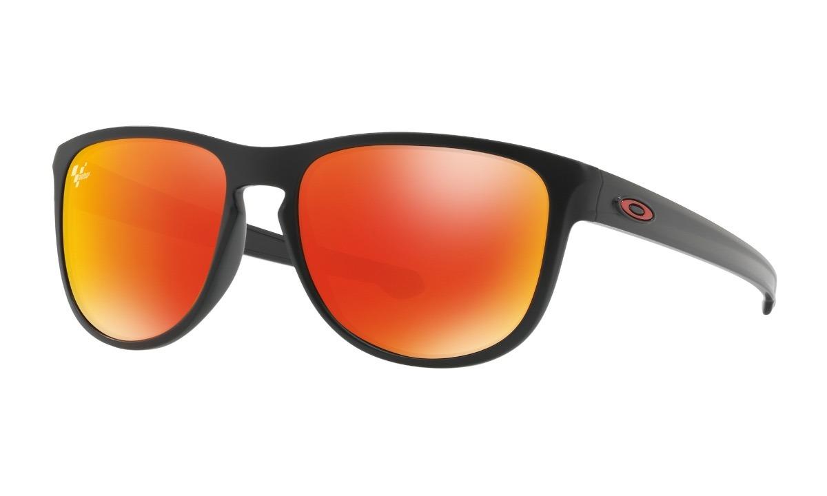 f3cf96ff71472 oculos oakley sliver round prizm ruby motogp frete gratis. Carregando zoom.