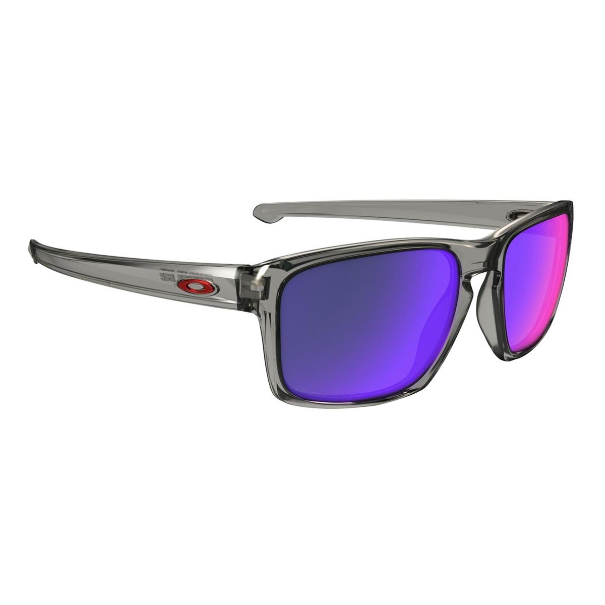 52df61031508d óculos oakley sliver smoke polarizado cinza. Carregando zoom.