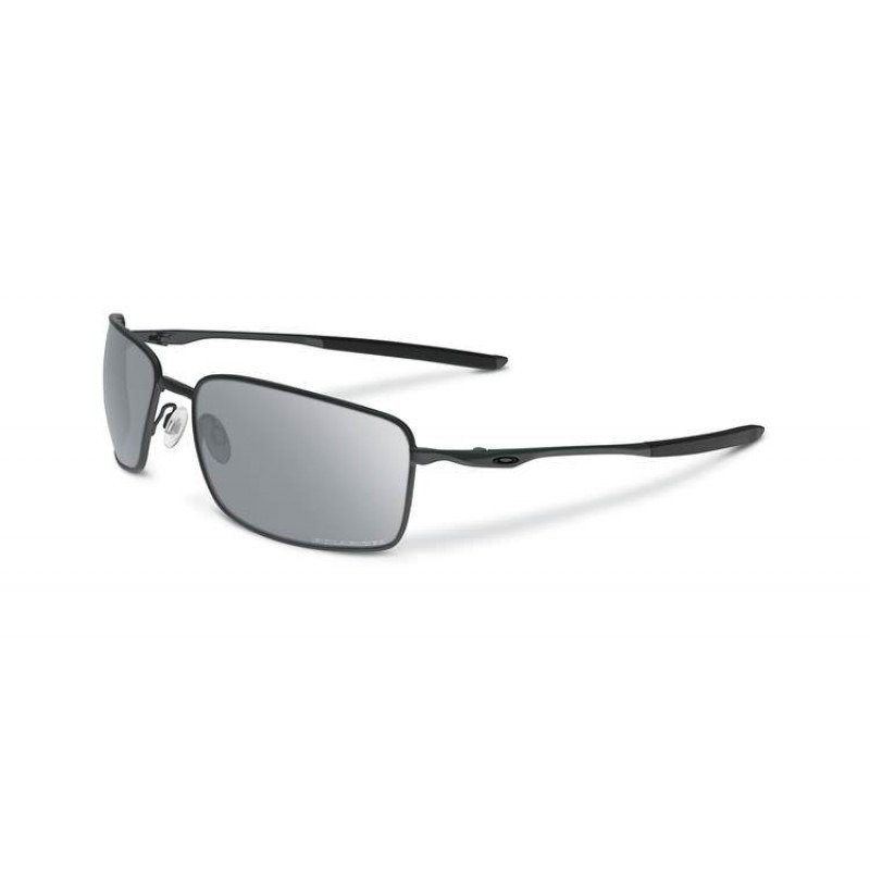 óculos oakley square wire iridium polarized 004075. Carregando zoom. 77d6c7f05cb