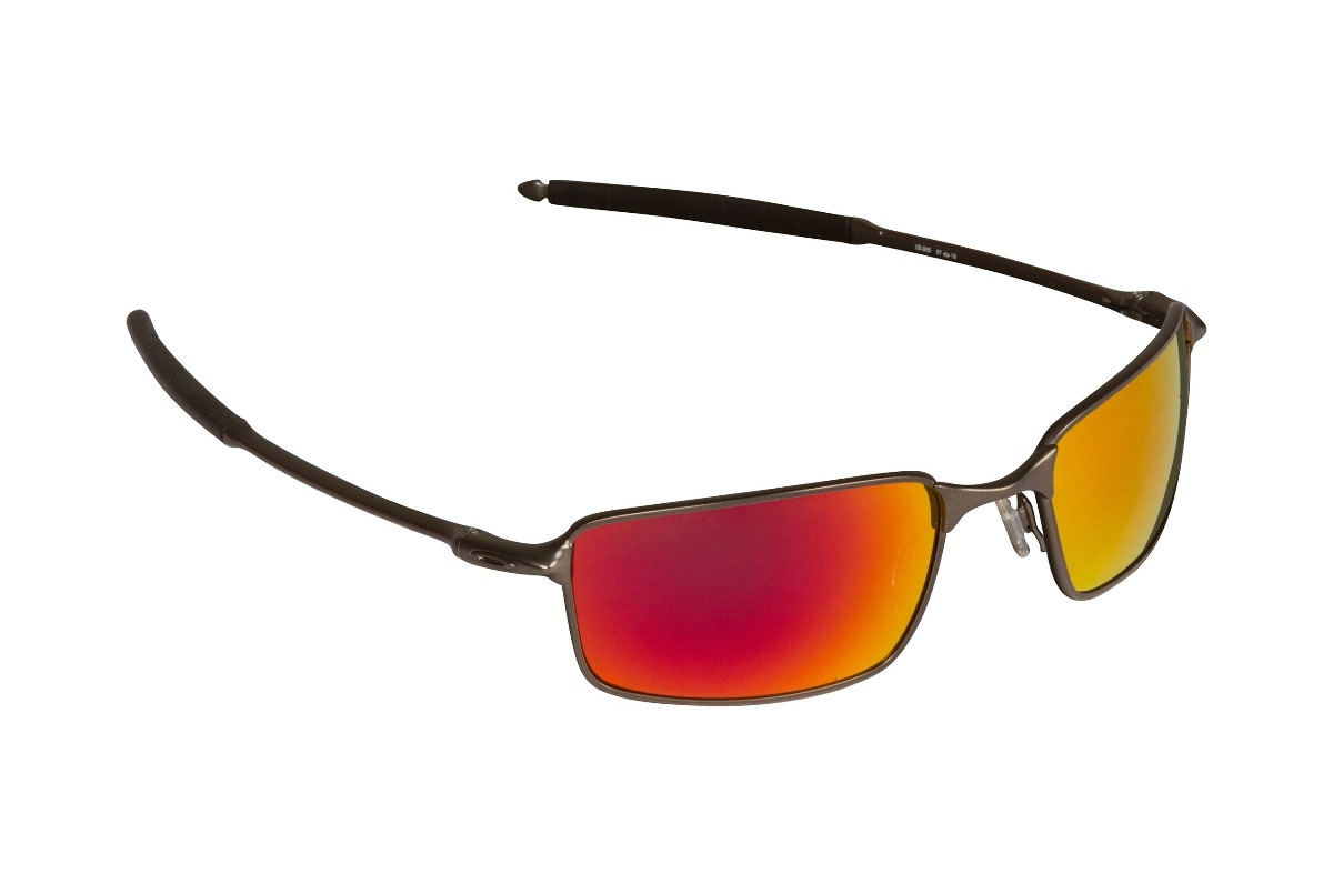 c8940dff8 óculos oakley square wire - lentes 100% polarizadas novo. Carregando zoom.