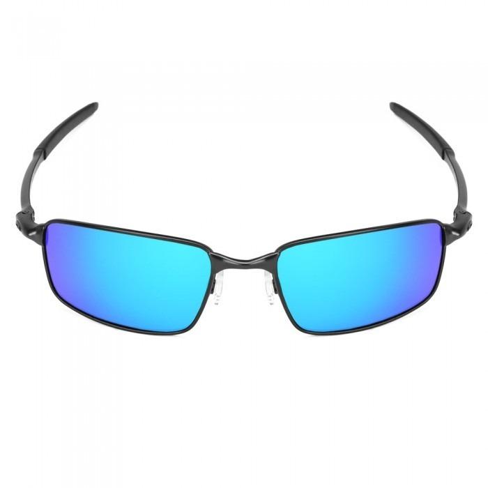 e19189233 Óculos Oakley Square Wire - Lentes 100% Polarizadas Novo - R$ 229,90 ...
