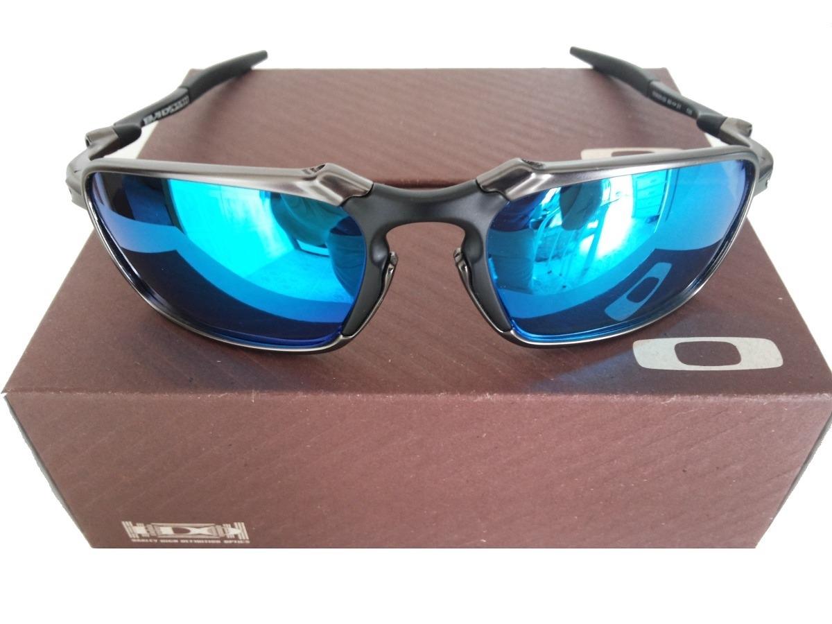 d8cb1554adecf oculos oakley squared juliet double x 24k badman magic blue. Carregando  zoom.