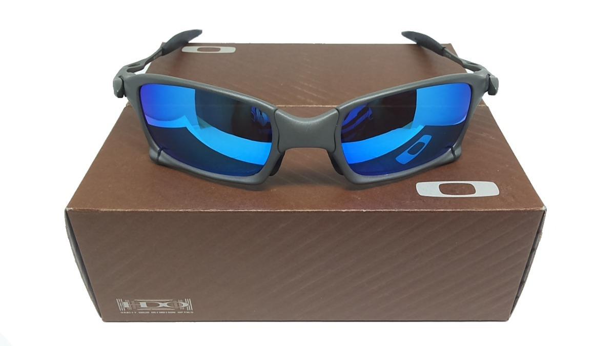 4bbec023e Oculos Oakley 24k Venda. Óculos Oakley Squared Juliet Double Xx ...