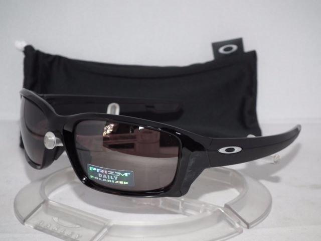 5949f4acc7 Oculos Oakley Straightlink Polished Prizm Daily Polarized - R  499 ...