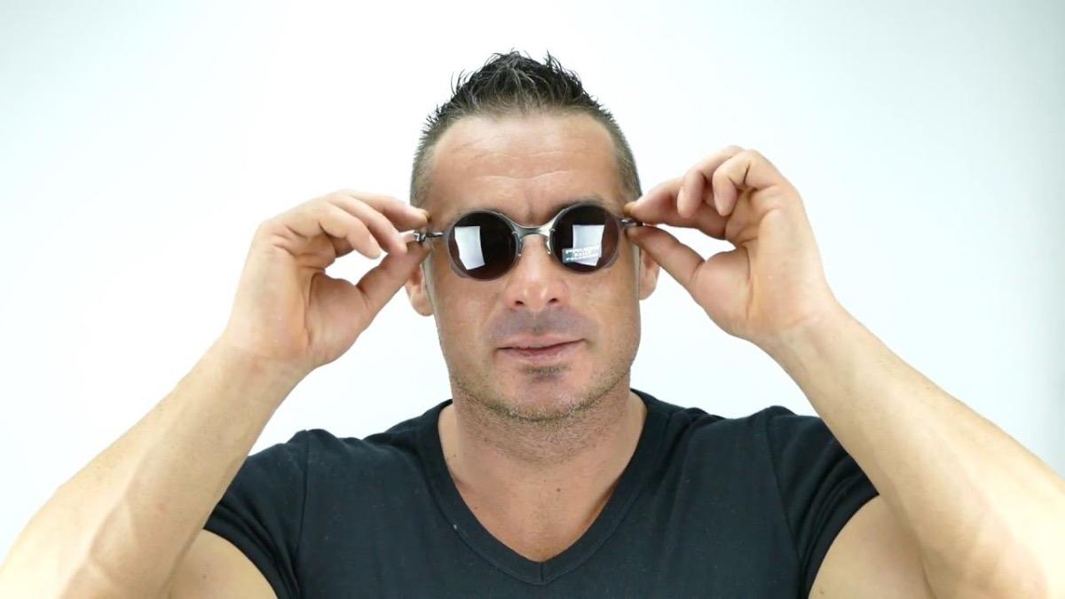 ae60c1e066788 oculos oakley tailend carbon grey frete gratis. Carregando zoom.