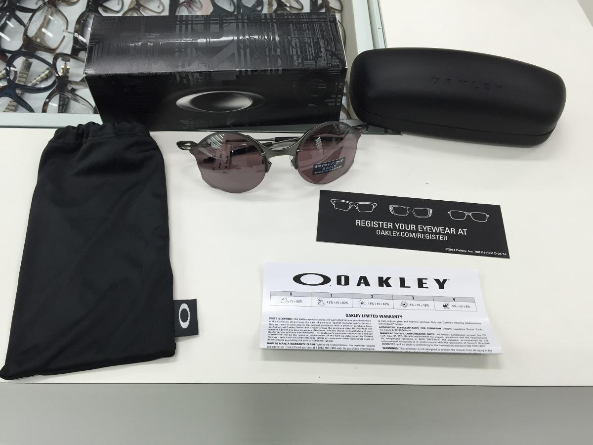 8b42a5bb0 oculos oakley tailend oo4088-03 w/prizm daily original. Carregando zoom.