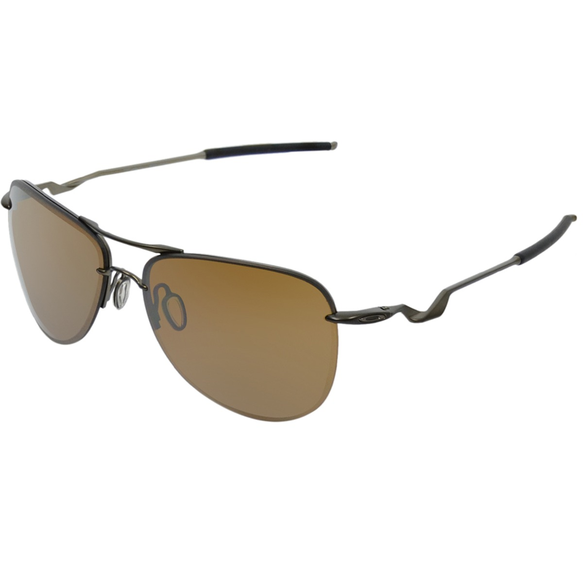 Óculos Oakley Tailpin - R  499,90 em Mercado Livre 6ba48c73bc
