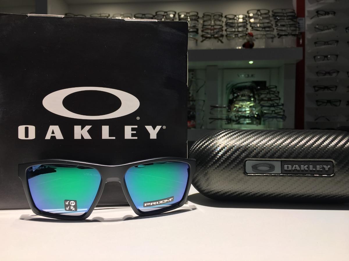 bd7198548affd oculos oakley targetline black prizm jade polarized oo9397. Carregando zoom.